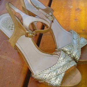 Vince Camuto Stilettos Like New